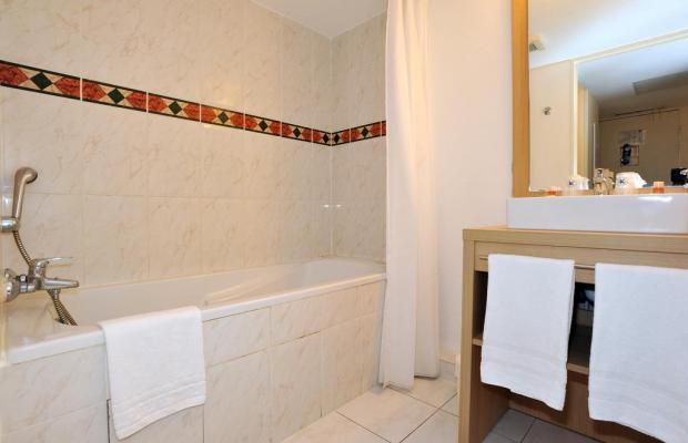 фотографии отеля Sea Side Park Residential изображение №19