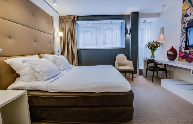 фотографии отеля Vondel Hotel JL No76 изображение №15