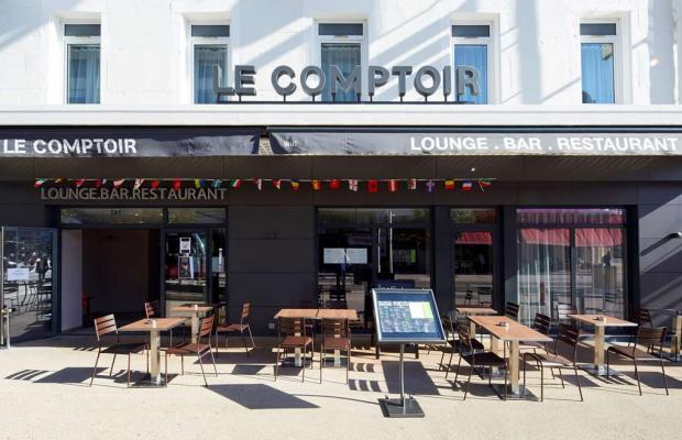 фото Campanile Dijon Centre - Gare изображение №18