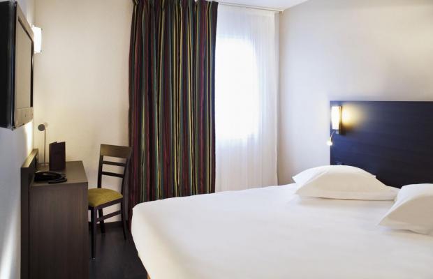 фото отеля Escale Oceania Vannes изображение №9