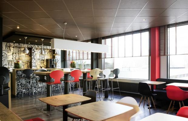 фотографии отеля Ibis Schiphol Amsterdam Airport изображение №19