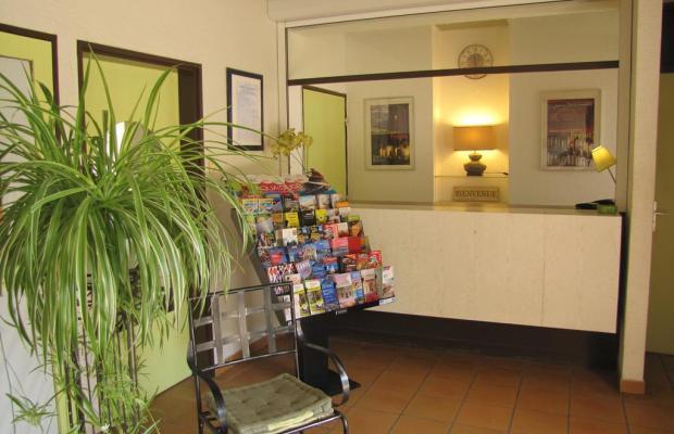 фотографии отеля Odalys Residence Les Campanettes изображение №7