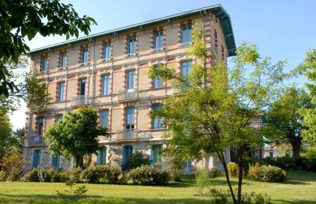 фотографии отеля Vacances Bleues Residence Villa Regina изображение №19