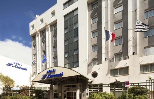 фото отеля L'amiraute Brest изображение №1