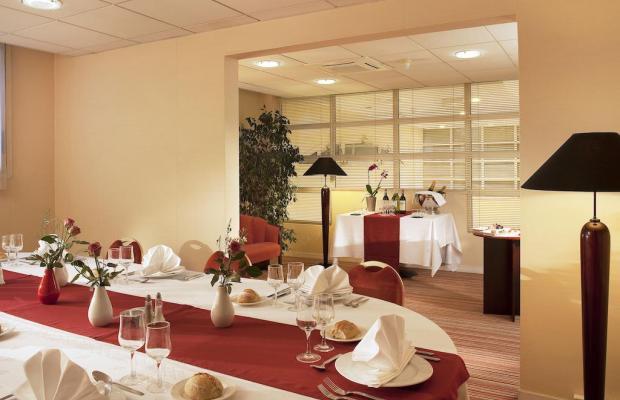 фотографии отеля L'amiraute Brest изображение №7
