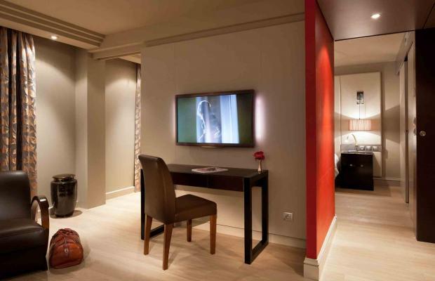 фотографии отеля Burdigala изображение №23