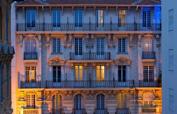 фото отеля Nice Excelsior изображение №53