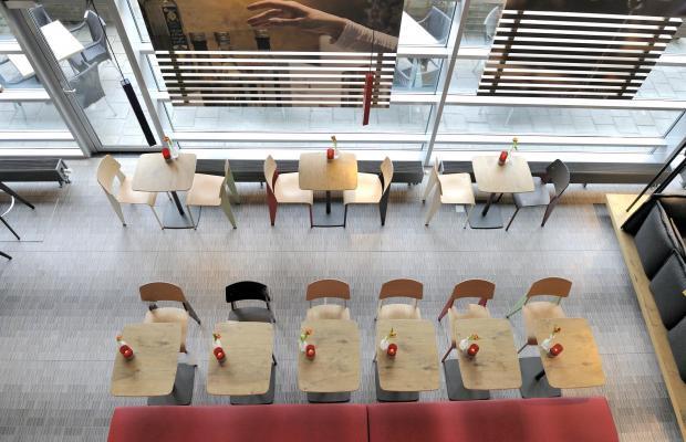 фотографии Ibis Amsterdam City West изображение №20