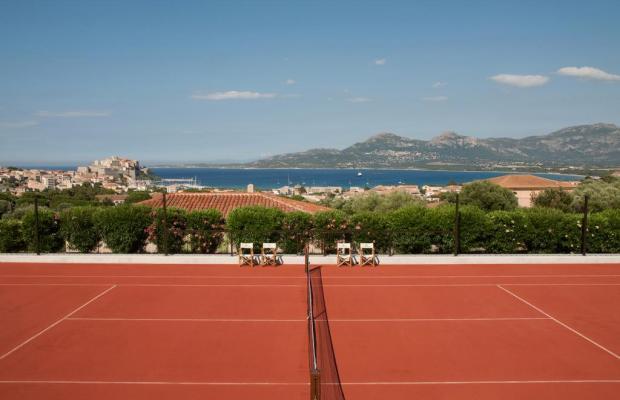 фото отеля La Villa (ex. La Villa Relais E Chateaux) изображение №41