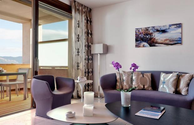фото отеля La Villa (ex. La Villa Relais E Chateaux) изображение №21