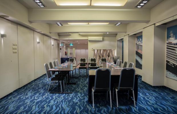 фотографии отеля Thon Hotel Rotterdam (ex. Tulip Inn Rotterdam) изображение №11
