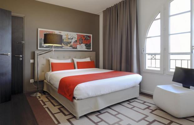 фото отеля Hipark Residences Grenoble изображение №5