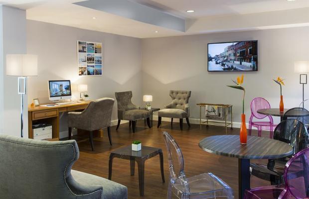 фотографии отеля Residhome Appart Hotel Nice Promenade изображение №15
