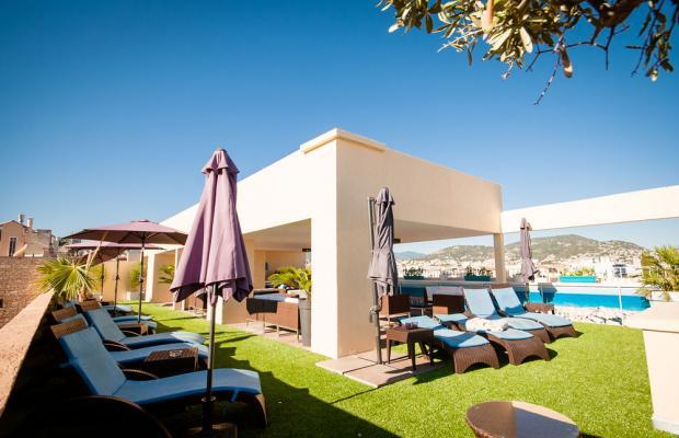 фотографии отеля Residhome Appart Hotel Nice Promenade изображение №3