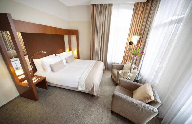 фото Bilderberg Hotel Jan Luyken изображение №18