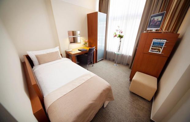фото отеля Bilderberg Hotel Jan Luyken изображение №5