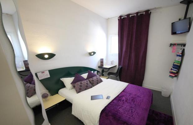 фото отеля Cerise Nancy изображение №21