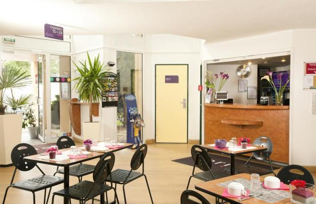 фотографии отеля Cerise Nancy изображение №3