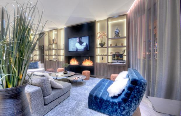 фото Best Western Plus Hotel de Madrid изображение №26