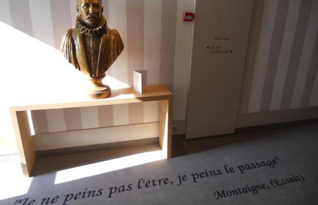 фото Mercure Bordeaux Lac изображение №18