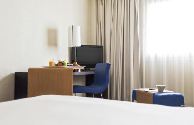 фото отеля Novotel Nice Arenas-Aeroport изображение №13
