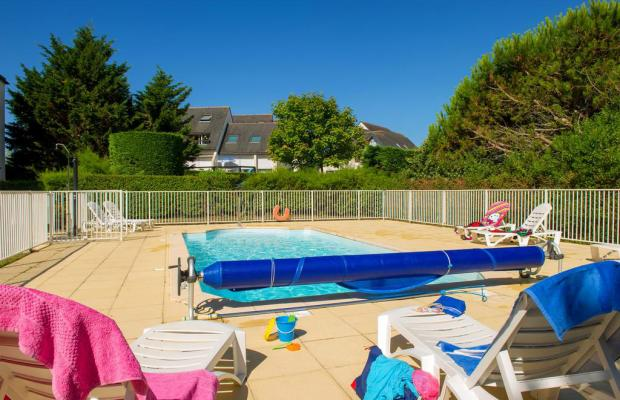 фотографии отеля Goelia Bleue Oceane (ex. Maeva Bleue Oceane) изображение №19