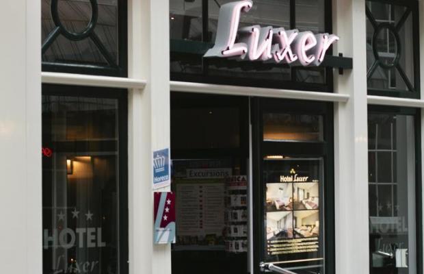 фотографии отеля Luxer изображение №7