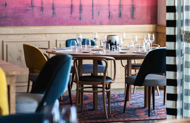 фото Le Regina Biarritz Hotel & Spa MGallery by Sofitel (ex. Mercure Thalassa Regina & du Golf) изображение №18