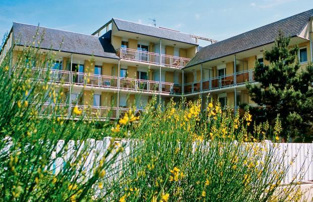 фотографии отеля Residence Maeva Ker Avel изображение №15