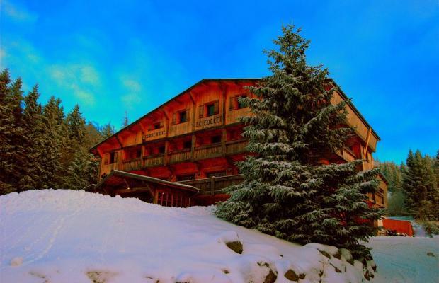 фото отеля Chalet Hotel Le Collet изображение №25