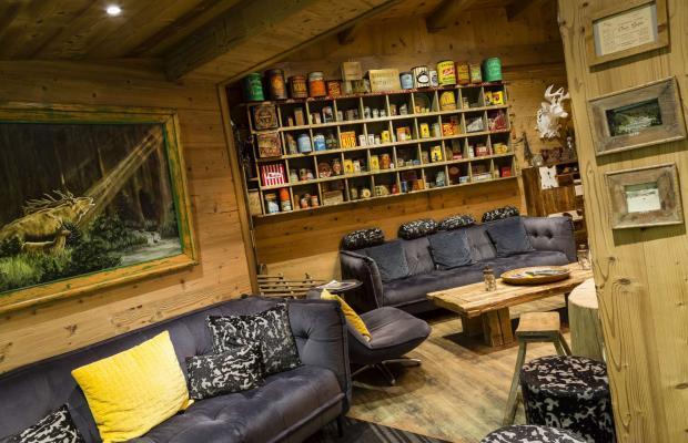 фото Chalet Hotel Le Collet изображение №6