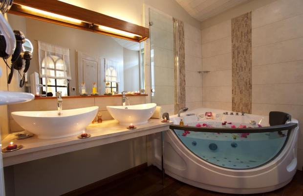 фотографии отеля Chambres D'Hotes Hote Des Portes - Ile de Re изображение №15
