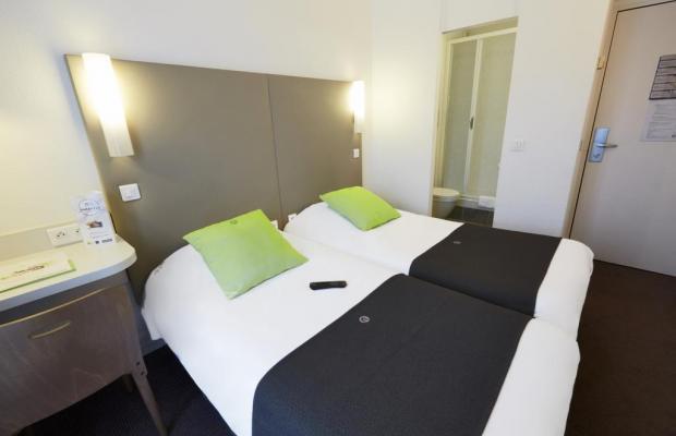 фотографии отеля Hotel Campanile Nice Centre - Acropolis изображение №31