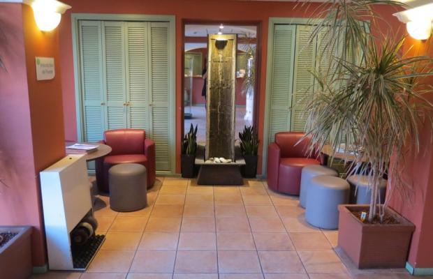 фотографии отеля Hotel Campanile Nice Centre - Acropolis изображение №15