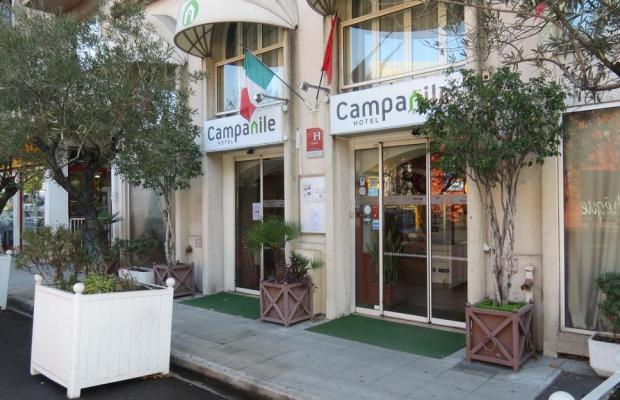 фото Hotel Campanile Nice Centre - Acropolis изображение №6