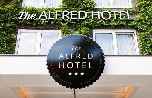 фото The Alfred (ex. Memphis Hotel Museum Square; The Gresham Memphis; Memphis) изображение №14