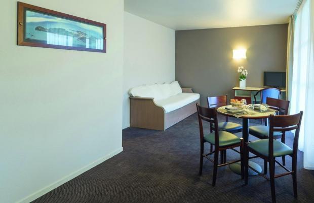 фото отеля Appart'City Nancy изображение №29