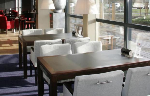 фотографии отеля Mercure Amsterdam Airport изображение №31