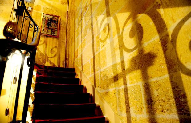 фото отеля Chаteaux & Hоtels Collection La Maison Bord'eaux изображение №33