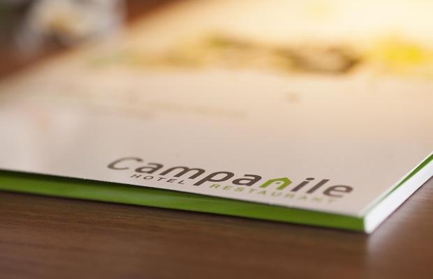 фото Hotel Campanile Quimper изображение №22