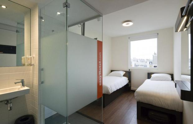 фотографии easyHotel Amsterdam City Centre South изображение №16