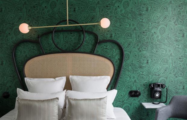 фото Hotel Panache (ex. Madrid Opera Hotel) изображение №38