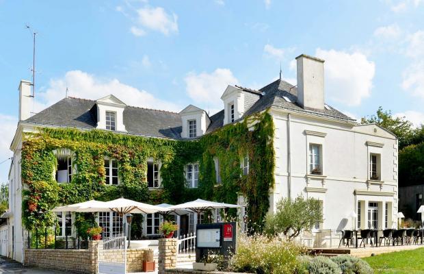 фото отеля Best Western Hotel de la Regate изображение №1