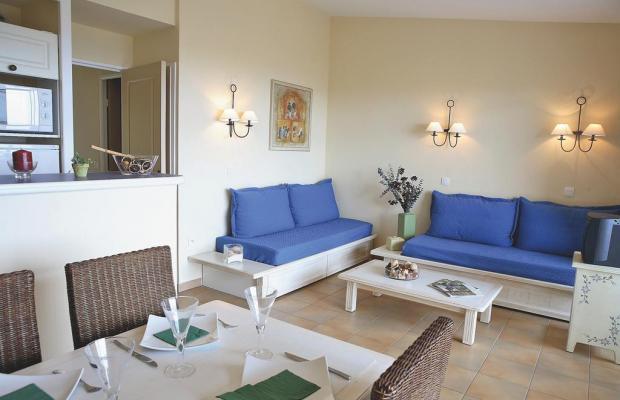 фото отеля P&V Les Restanques du Golfe St Tropez изображение №21