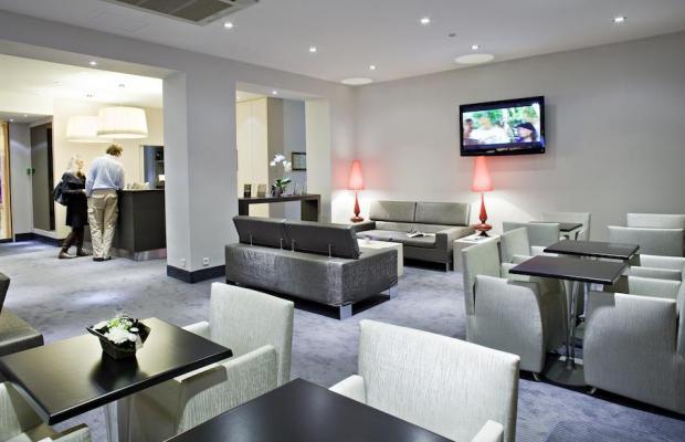 фотографии отеля Best Western Hotel Prince de Galles изображение №27