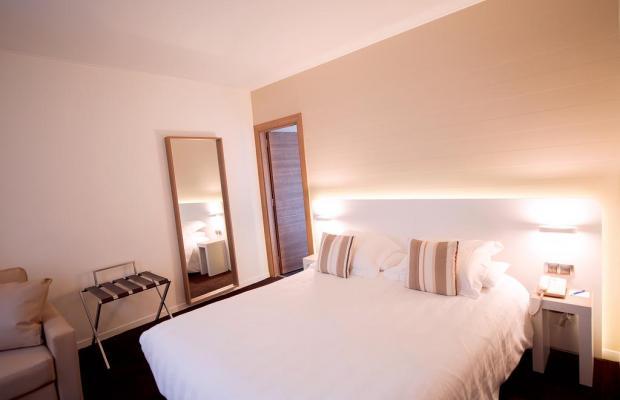 фото отеля Best Western Hotel Prince de Galles изображение №5