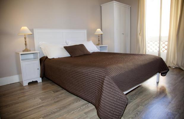 фотографии отеля Provencal изображение №23