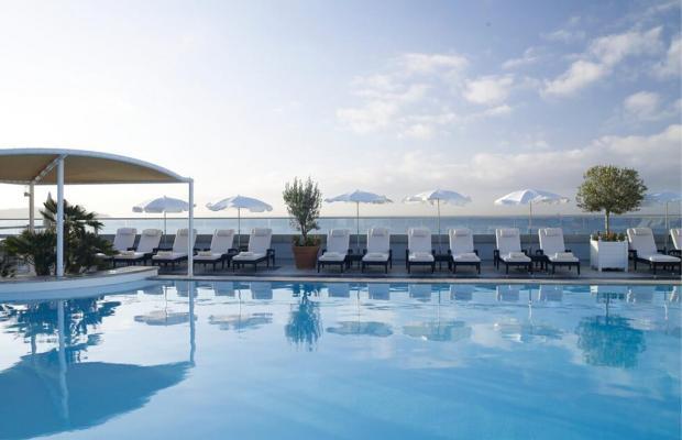 фото Radisson Blu Hotel изображение №14