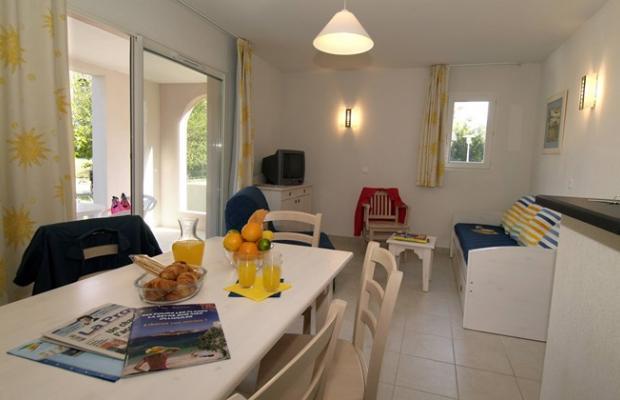 фото Residence Odalys Vacances Aryana изображение №14