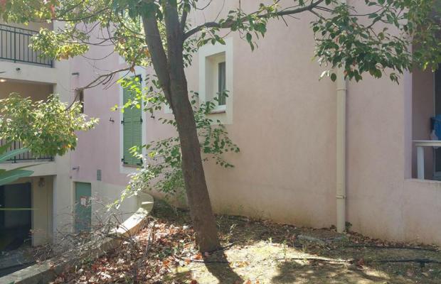 фотографии отеля Residence Odalys Vacances Aryana изображение №7